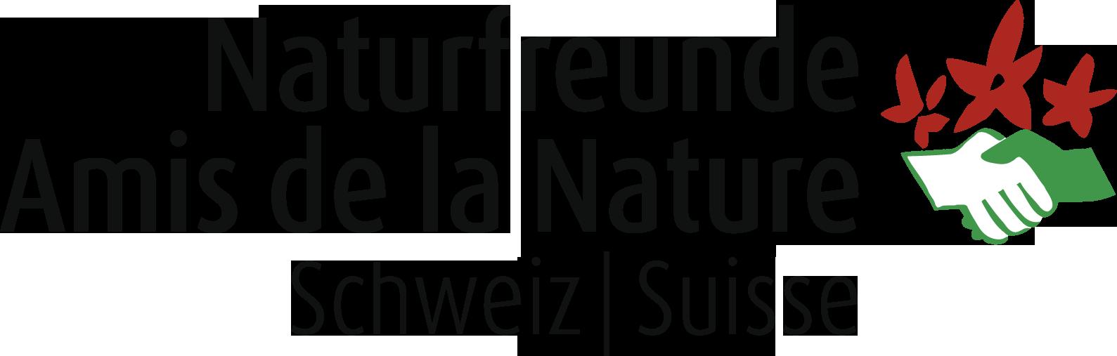 Logo Naturfreunde Schweiz