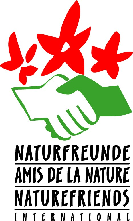 Logo Naturfreunde International